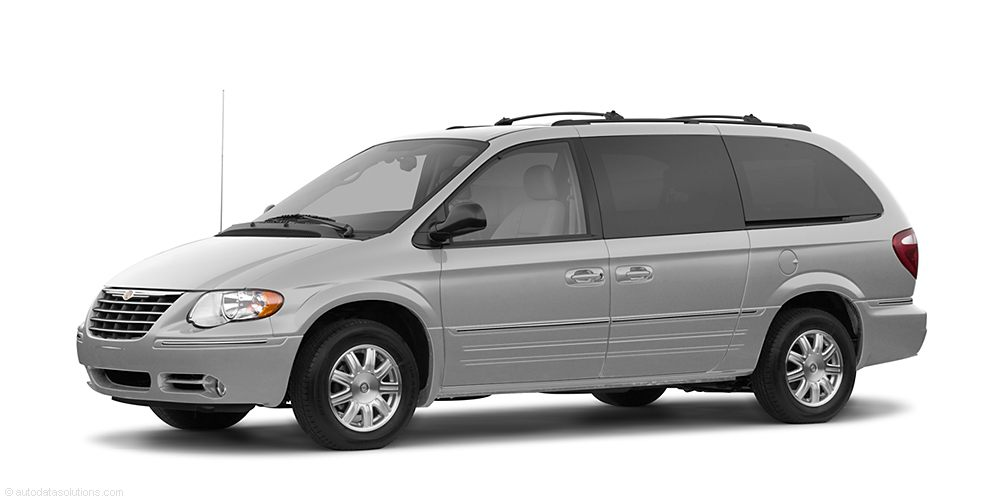 when will they update the chrysler minivan